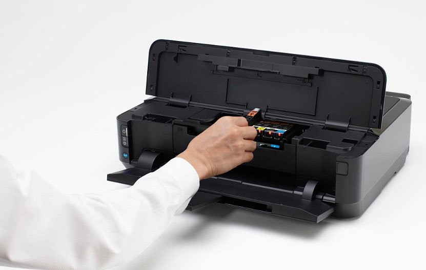 Mengenal 5 Kode Error Pada Printer Canon